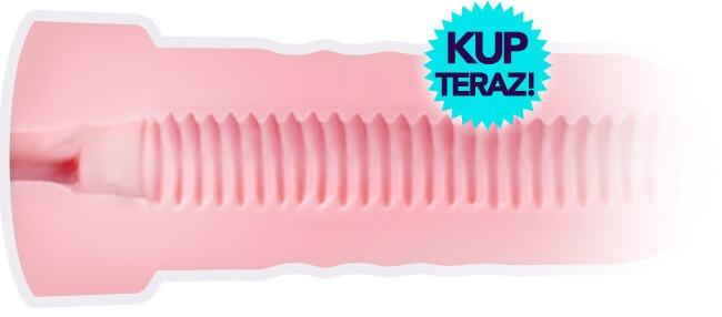 sztuczna pochwa usta